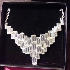 Avon Glass Necklace